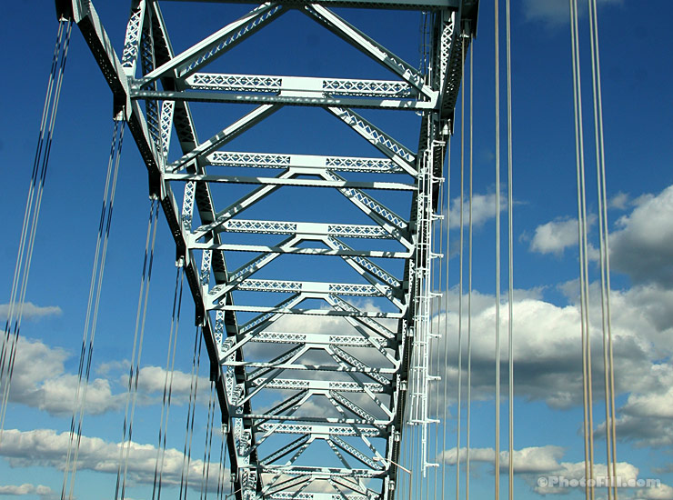 East Coast Bridge