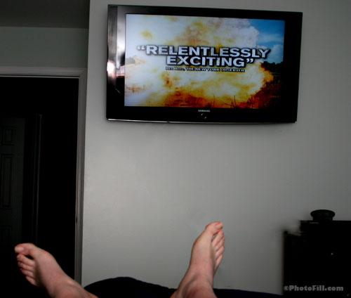 How High To Mount Tv In Bedroom - Costa-Maresme.com